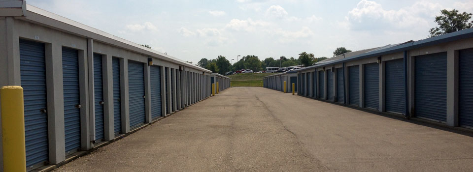 Self Storage Hamilton Liberty Township Hamilton Monroe